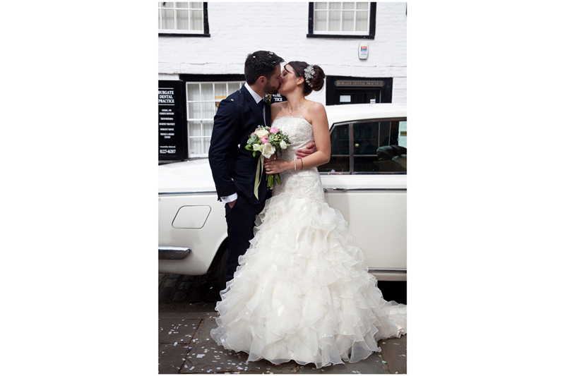 Reportage Wedding Photographer | London & Kent | Destination Weddings.